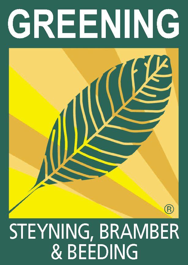 Steyning Greening logo