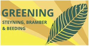 Steyning Greening logo v3