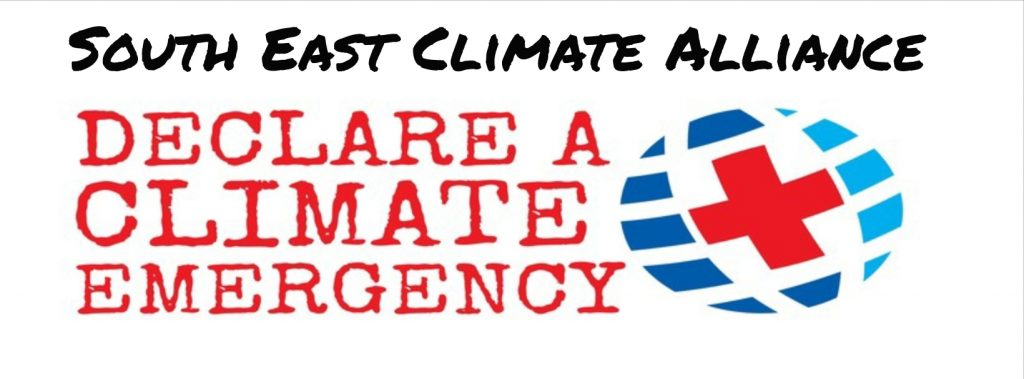 South East Climate Alliance logo