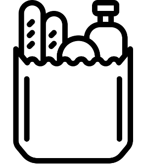Green consumer icon