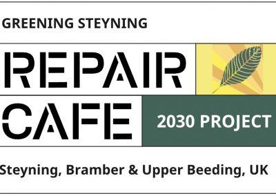 Steyning Repair Cafe