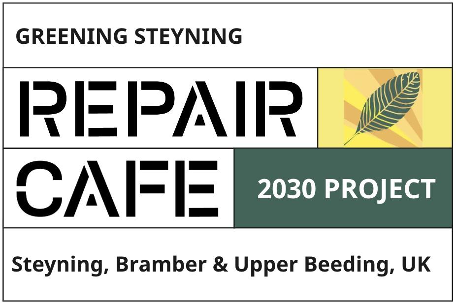 Steyning Repair Cafe Image