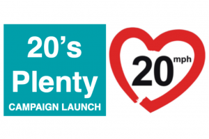 20s Plenty Launch Banner Squarish