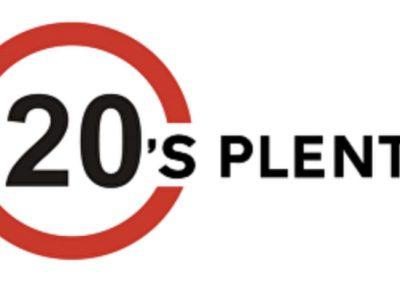 20MPH Campaign