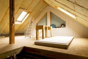 Loft Insulation2