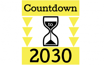 27 April – Countdown to 2030