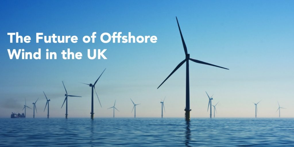 future of offshore wind