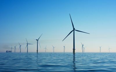 29 June – Green Drinks:  The Future of Offshore Wind Power