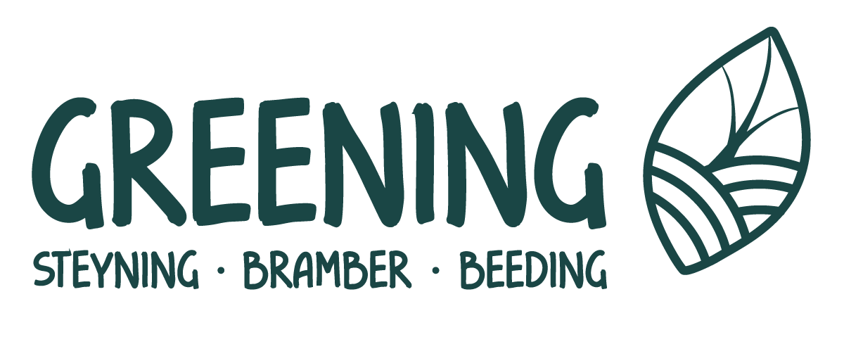 Greening Steyning